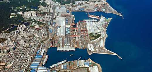 Hyundai Heavy Industries implements Dassault Systèmes platform