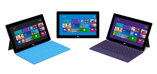 Microsoft to make Surface Mini announcement on 20 May?