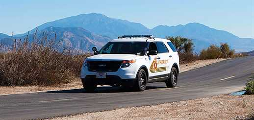 San Bernardino County Sheriff's Department chooses Office 365