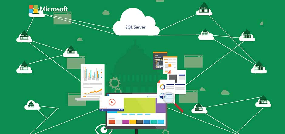 SQL Server 2016: helping governments leverage big data