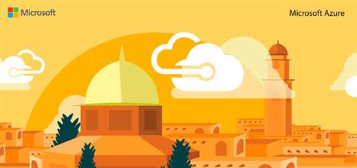 Israeli government uses  Azure to improve services for citizens