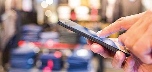 Helping retailers to improve their omnichannel planning