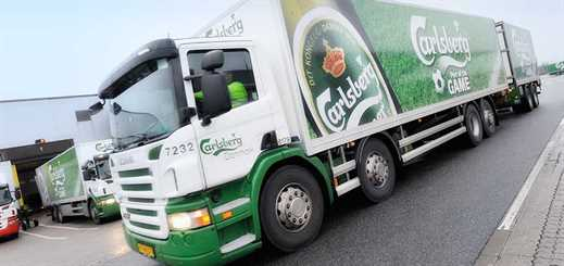 Carlsberg sees greater collaboration and coordination with Office 365
