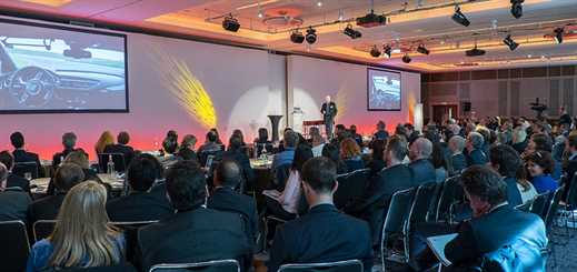 Inspiration and innovation at Efma 2016 Distribution Summit