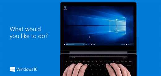 One year on: Windows 10 now on 300 million devices