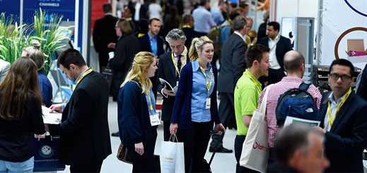 Multi-channel retail innovations demoed at biggest-ever IRX