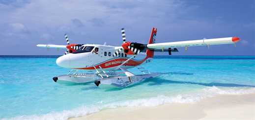 Helping Trans Maldivian Airways to meet its objectives
