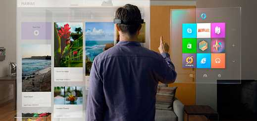 Windows Holographic now open to hardware partners