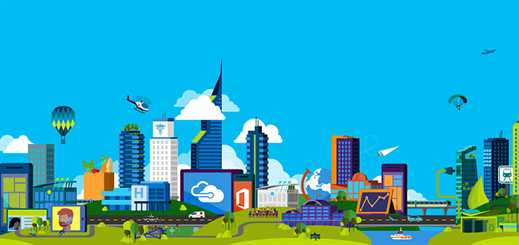 Microsoft Azure is at the heart of better transportation systems