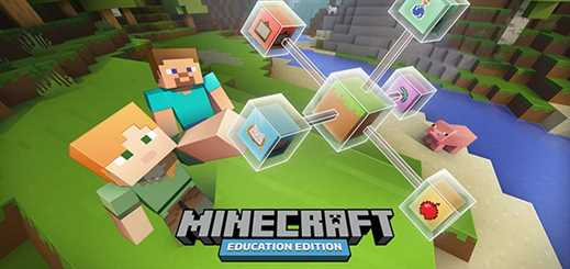 Microsoft offers educators early access to Minecraft: Education Edition