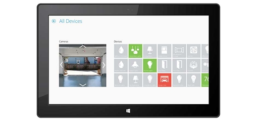 Microsoft enters smart home market through partnership with Insteon
