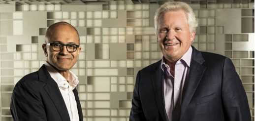 WPC 2016: GE and Microsoft partner to bring Predix to Azure