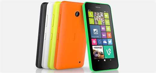Microsoft releases first Windows Phone 8.1 smartphone