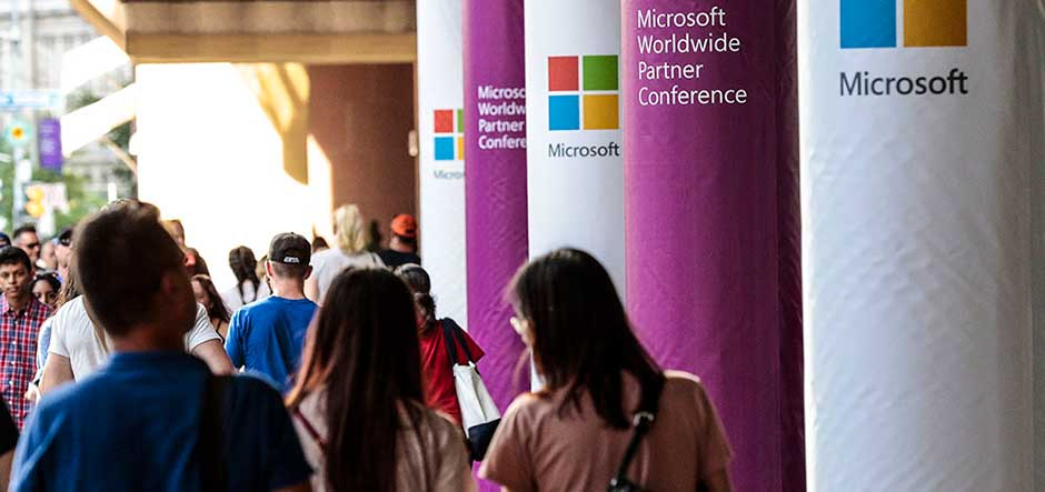 WPC 2016: Microsoft reveals host of technology innovations on day 2