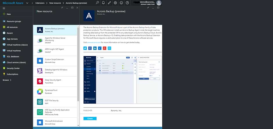 WPC 2016: Acronis releases new data protection apps