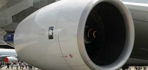 Rolls-Royce deal with Microsoft could mean fewer flight delays