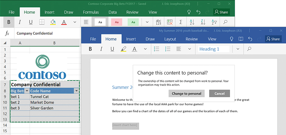 Microsoft makes series of updates to Office 365