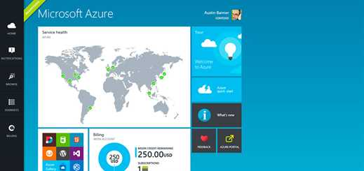 Microsoft Azure and Office 365 now available in UK data centres