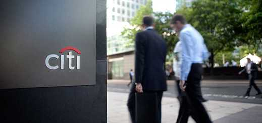 Citi Private Bank deploys Microsoft Dynamics CRM