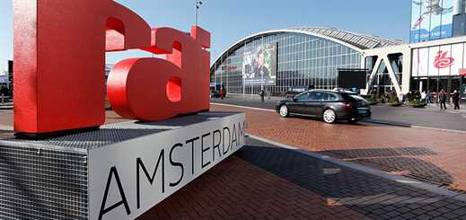 IBC 2016 opens its doors to over 55,000 attendees