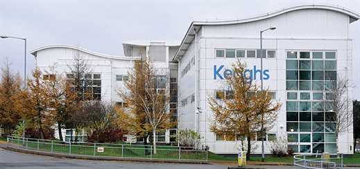 How Keoghs is embracing Skype for Business