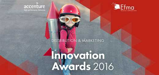 Voting opens for 2016 Efma-Accenture Innovation Awards