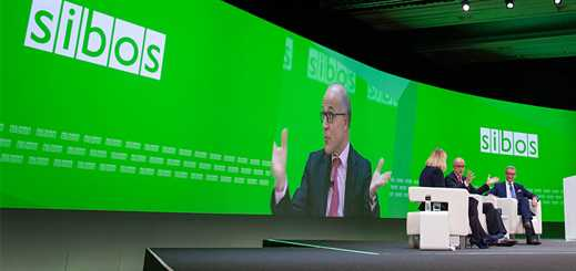 Microsoft talks Sibos: what to expect from this year's event