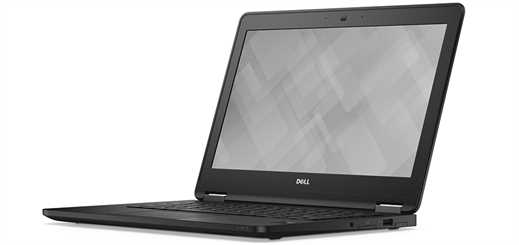 Dell unveils Latitude E7270: the world's most powerful thin client