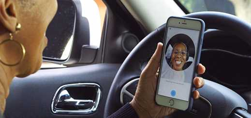 Uber enhances security with Microsoft Cognitive Services