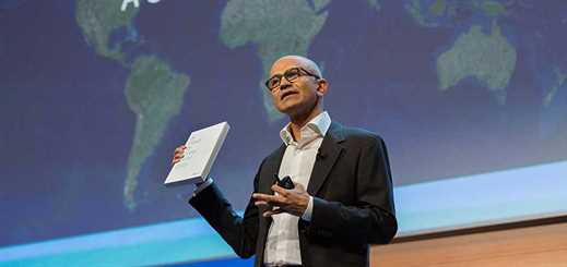 Microsoft releases new book outlining cloud public policy recommendations