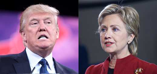 Who will win: Trump or Clinton? Microsoft predicts
