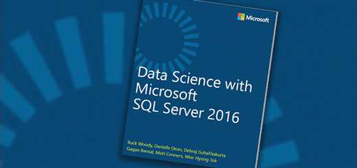 Microsoft releases SQL Server and R programming language e-book