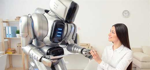 Robotics to potentially transform various industries, says PwC