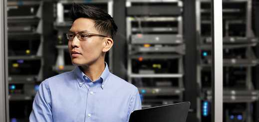 How the cloud can improve government data centre security