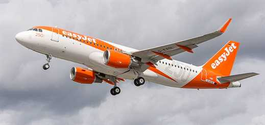 easyJet to boost collaboration with Microsoft Office 365
