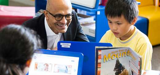 Microsoft supports New Zealand computer science programme