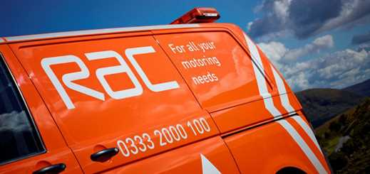 New RAC technology warns drivers before they break down