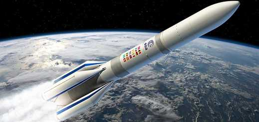 Dassault Systèmes supports development of Ariane 6