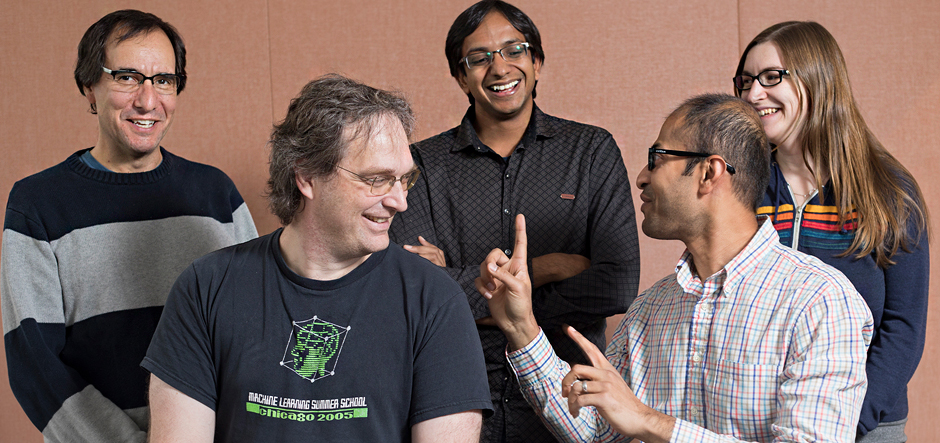 Microsoft researchers make major breakthroughs in machine learning