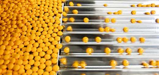 Outsourcing operations in the pharma industry