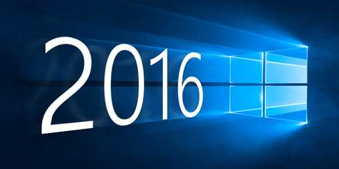 Nine ways Microsoft transformed enterprise business in 2016