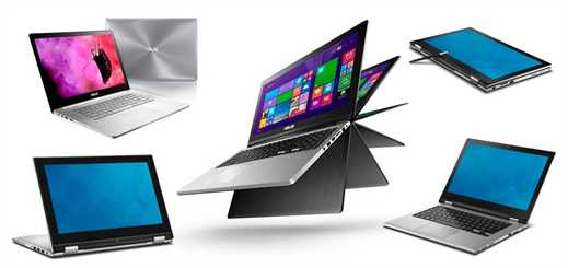 New Windows 8.1 devices unveiled at Computex in Taipei