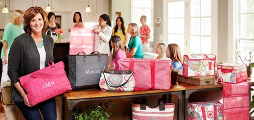 Thirty-One Gifts deploys TXT Integrated Retail Planning solution