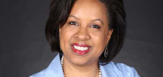 Toni Townes-Whitley's passion to improve the public sector