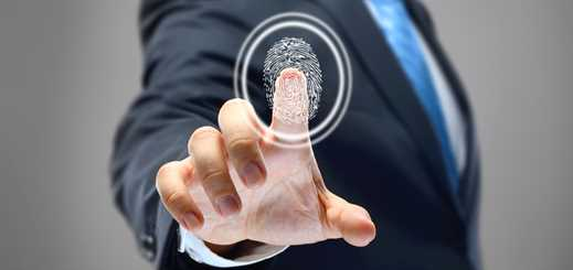 Deloitte predicts one billion devices will have biometric security in 2017