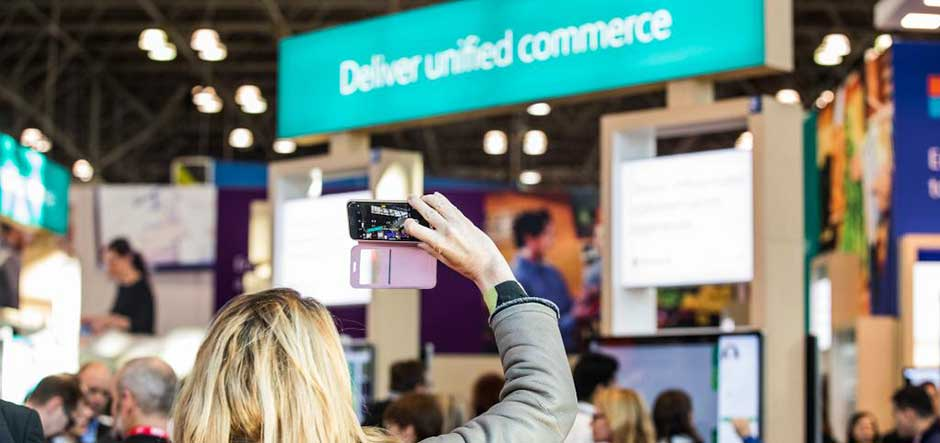NRF 2017: a round-up of the action from the retail show so far
