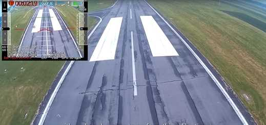 Canard uses Microsoft technology to enhance airport runway safety