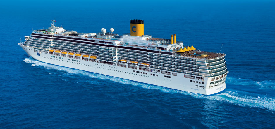 Carnival Maritime uses machine learning to optimise cruise operations
