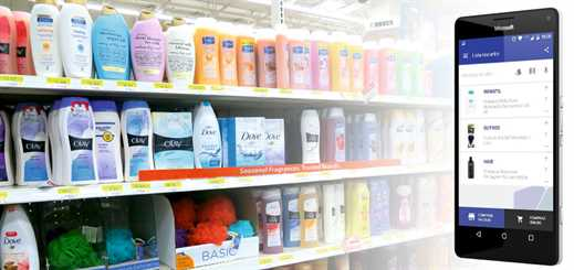Unilever's new vision for omnichannel retail