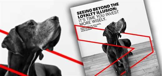 Companies losing billions from ineffective customer loyalty plans